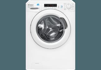 Produktbild CANDY CS G4102 D3  10 kg Waschmaschine  Frontlader  1400 U/Min.  A+++