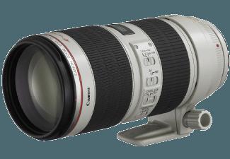 Produktbild CANON 2751B005 EF 70 mm-200 mm Objektiv f/2.8  System: Canon EF  Bildstabilisator