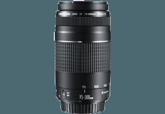 Produktbild CANON EF 75-300mm f/4-5.6 III 75 mm-300 mm Objektiv f/4-5.6  System: EOS Kameras