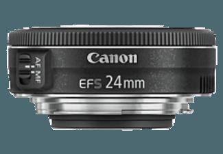 Produktbild CANON EF-S 24mm 1:2 8 STM 24 mm Objektiv f/2.8  System: Canon EOS