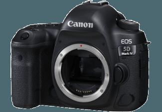 Produktbild CANON EOS 5 D MARK IV Gehäuse Spiegelreflexkamera  30.4 Megapixel  4K  Full HD  HD  CMOS Sensor