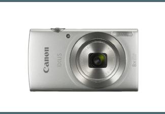 Produktbild CANON Ixus 185 Digitalkamera  20 Megapixel  8x opt. Zoom  HD  CCD Sensor  28-224 mm Brennweite