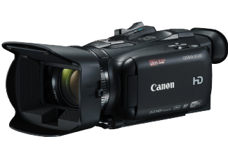 Produktbild CANON Legria HF G40  Camcorder  HD-CMOS-PRO Sensor  20x opt. Zoom  Bildstabilisator  WLAN
