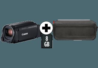 Produktbild CANON Legria HF R806  Camcorder  CMOS Sensor  Canon  32x opt. Zoom