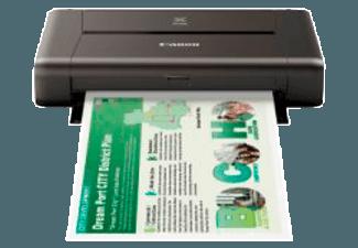 Produktbild CANON Pixma iP110  Mobiler Tintenstrahldrucker
