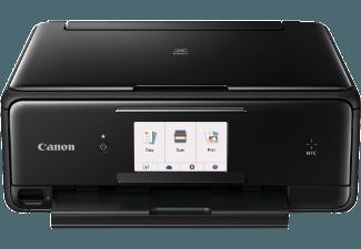 Produktbild CANON Pixma TS 8050  3-in-1 Multifunktionsgerät