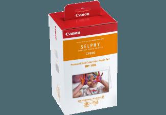 Produktbild CANON RP-108  Fotopapier