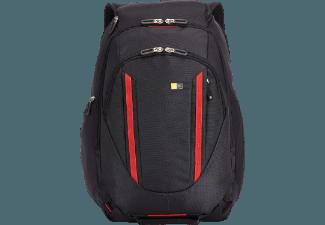 Produktbild CASE-LOGIC BPEP115K, Notebook Rucksack, Universal, 15.6 Zoll,
