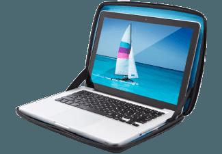 Produktbild CASE-LOGIC LHS115K, Notebook Sleeve, Universal, 15.6 Zoll,