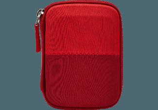 Produktbild CASE-LOGIC Portables  Festplatten Case  Rot