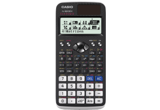 Produktbild CASIO FX-991DE X