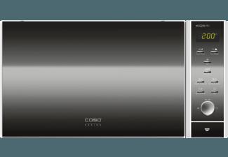 Produktbild CASO MCG 250 Pro  Mikrowelle  1950 Watt