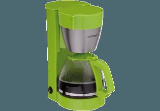 Produktbild CLOER 5017-4  Kaffemaschine  Grün/Edelstahl