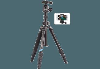 Produktbild CULLMANN 55470 Mundo 522 T Smartkit   Stativ  passend für Kameras  Camcorder