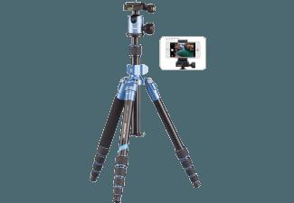 Produktbild CULLMANN 55473 Mundo 522 T Smartkit   Stativ  passend für Kameras  Camcorder