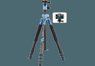 Produktbild CULLMANN 55483 Mundo 525 M Smartkit  Dreibein Stativ  passend für Kameras  Camcorder