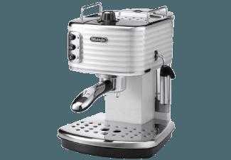 Produktbild DELONGHI ECZ 351  Espressomaschine  15 bar