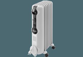 Produktbild DELONGHI TRRS0715  Radiator  Weiß