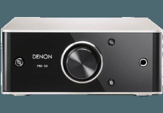 Produktbild DENON PMA-50  Verstärker  2x 50 Watt