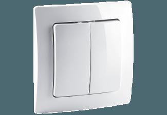 Produktbild DEVOLO 9359 Home Control  Funkschalter  System: Z-Wave
