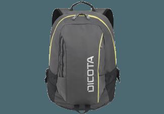 Produktbild DICOTA Backpack Power Kit Premium, Notebookrucksack, Universal, 15.6 Zoll,