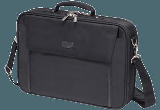 Produktbild DICOTA D30492-V1 Multi Plus Base, Notebook-Tasche, Universal, 17.3 Zoll,