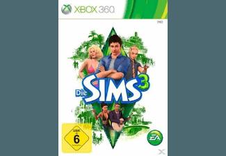 Produktbild Die Sims 3 (Software Py