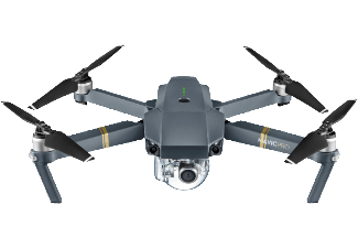 Produktbild DJI Mavic Pro Drohne
