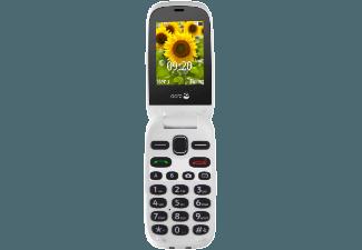 Produktbild DORO 6030  Graphit/Weiß