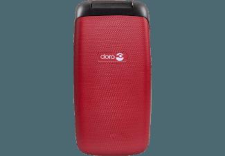 Produktbild DORO Primo 401  2 Zoll  Rot