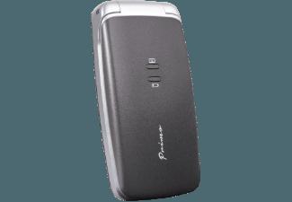 Produktbild DORO Primo 405  2.2 Zoll  Grau