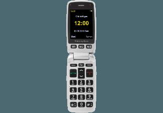 Produktbild DORO Primo 413  2.4 Zoll  Weiß