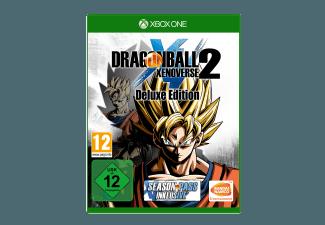 Produktbild Dragonball Xenoverse 2 - Deluxe Edition - Xbox One