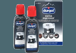 Produktbild DURGOL DED 18 2 Stück  Entkalker