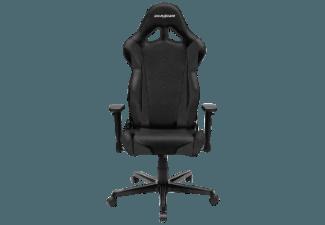 Produktbild DXRACER Racing  Gamingstuhl  Schwarz