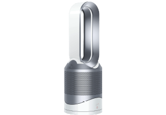Produktbild DYSON 305576-01 Pure Hot+Cool Link  Luftreiniger  Weiß/Silber