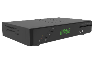 Produktbild EASY ONE 740 DVB-T HD IR DVB-T2 HD Receiver
