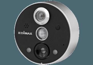 Produktbild EDIMAX IC-6220DC  Türspion-Netzwerkkamera  640 x 480 Pixel 320 x 240 Pixel