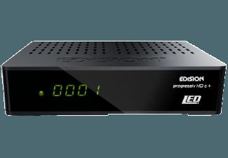 Produktbild EDISON Progressiv HDc nano + LED HD Sat-Receiver