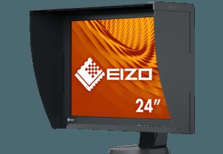 Produktbild EIZO CG247X  Monitor mit 61.2 cm / 24.1 Zoll WUXGA Display  10 ms Reaktionszeit  Anschlüsse: 1x
