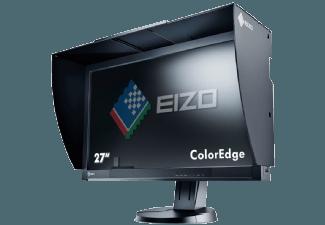 Produktbild EIZO CG277-BK Monitor  Monitor mit 68.58 cm / 27 Zoll WQHD Display  6 ms Reaktionszeit