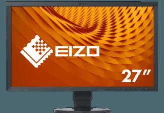 Produktbild EIZO CS2730  Monitor mit 68 cm / 27 Zoll  10 ms (Grau zu Grau) Reaktionszeit  Anschlüsse: 1x