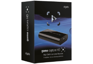 Produktbild ELGATO Game Capture HD