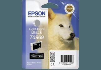 Produktbild EPSON C13T09694010 Husky