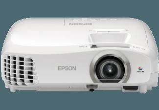 Produktbild EPSON EH-TW5300  3LCD-Technologie  RGB-Flüssigkristallverschluss  Beamer  Full-HD  1.920 x 1.080