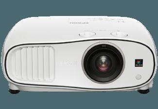 Produktbild EPSON EH-TW6700  3LCD-Technologie  RGB-Flüssigkristallverschluss  Beamer  3.000 ANSI Lumen