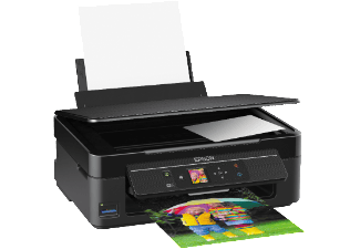 Produktbild EPSON Expression Home XP-342 + Black Ink  3-in-1 Multifunktionsgerät