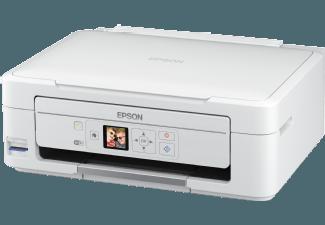 Produktbild EPSON Expression Home XP-345  Drucker  Weiß