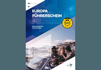 Produktbild Europa Führerschein 2017