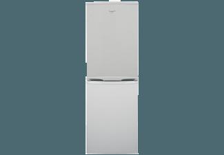 Produktbild EXQUISIT KGC145/50A+  Kühlgefrierkombination  A+  197 kWh  1450 mm hoch  Weiß